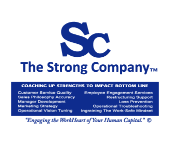 The Strong Company - gj co - masterson